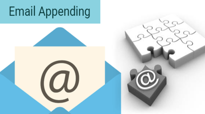 Email-appending